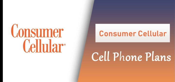 consumer cellular cell phone plans