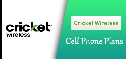 Cricket Wireless cell phone plans