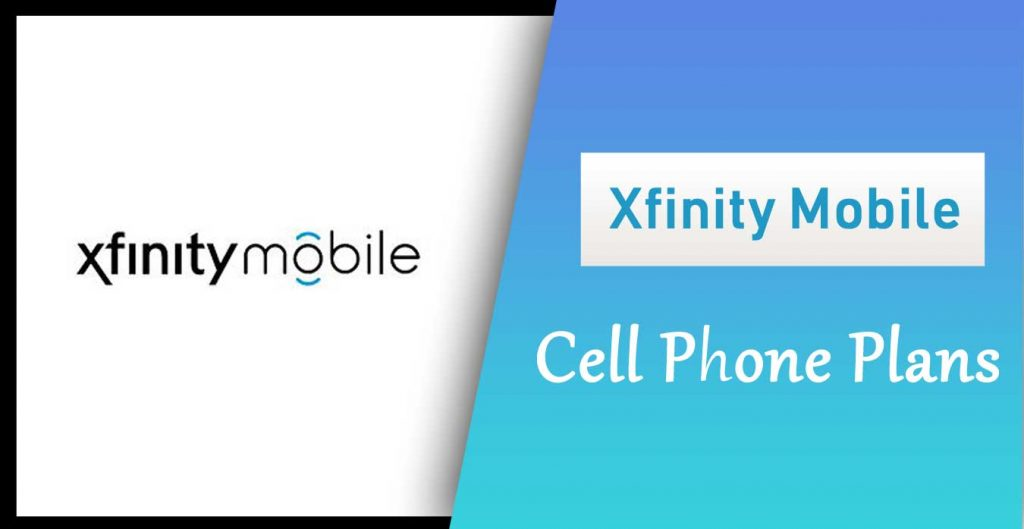 Xfinity Mobile cell phone plans